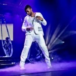 Usher Live