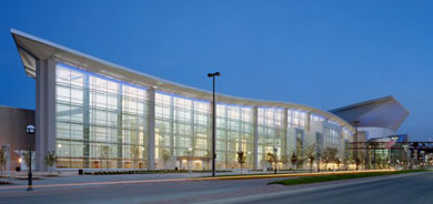 Qwest Center Omaha